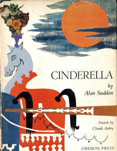Cinderella: Retold in Story and Collage